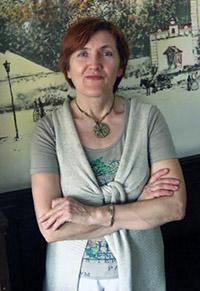 Yeremenko, Valentyna