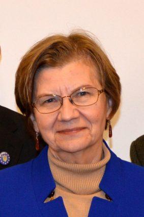 Lana Y. Babij