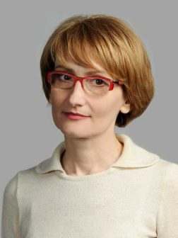 Iryna Zakharchuk