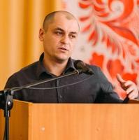 Vitaliy Ogienko