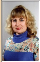 Lesya Onyshko