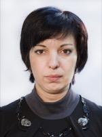 Tetiana Zabolotna