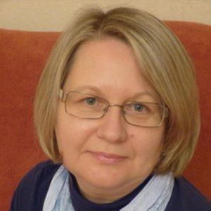 Oksana Yurkova