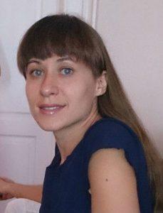 Yulija Hryschenko