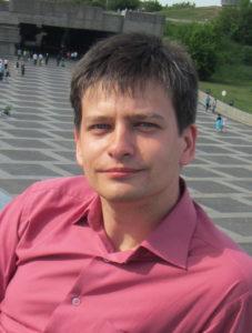 Mykola Horokh