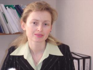 Nataliia Levchuk