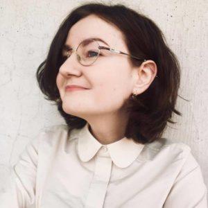 Tetiana Borodina