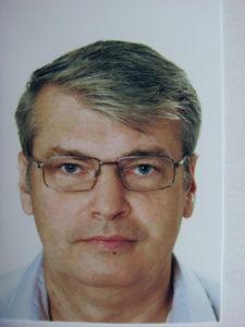 Nikolai Zerkal