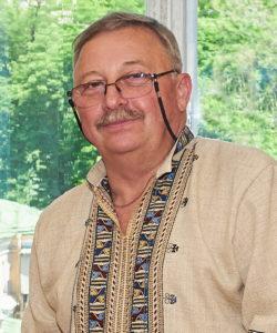 Hennadii Boriak