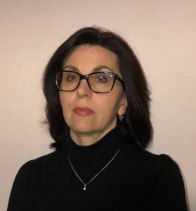 Larysa Yakubova