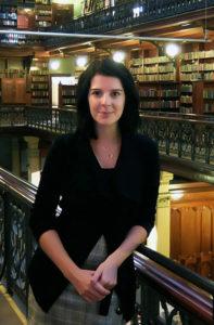 Elise Westin