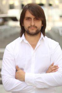 Dmytro Havryliuk