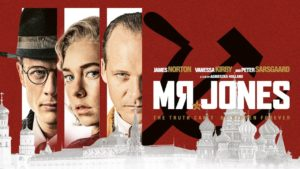 A conversation with Andrea Chalupa, scriptwriter of the film Mr. Jones