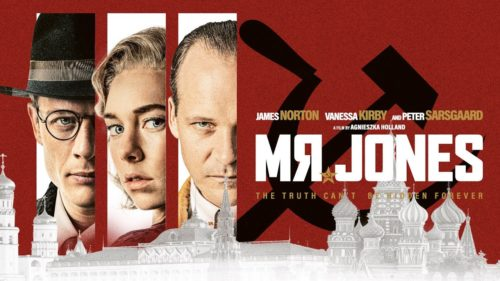 Main image A conversation with Andrea Chalupa, scriptwriter of the film Mr. Jones