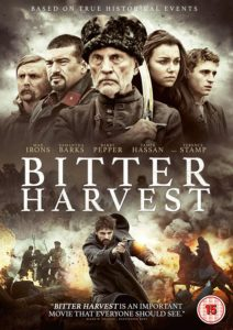 Film Discussion: Bitter Harvest and Mr. Jones